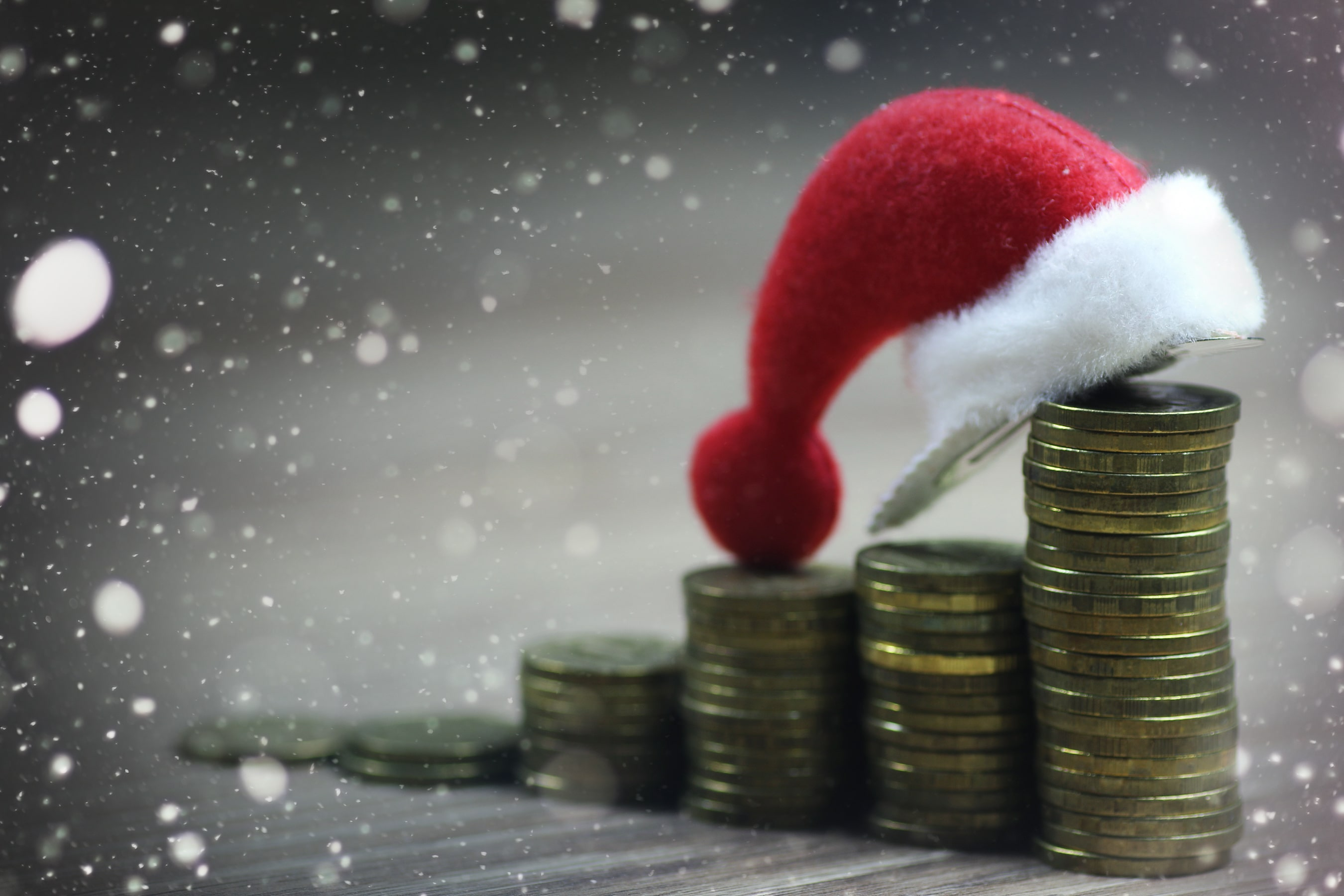Get Ahead Of Your Christmas Cashflow