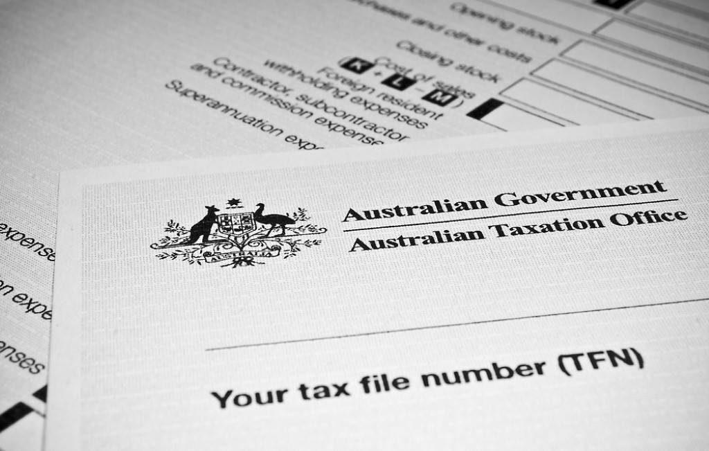 Tax Mistakes Australian Taxation Office