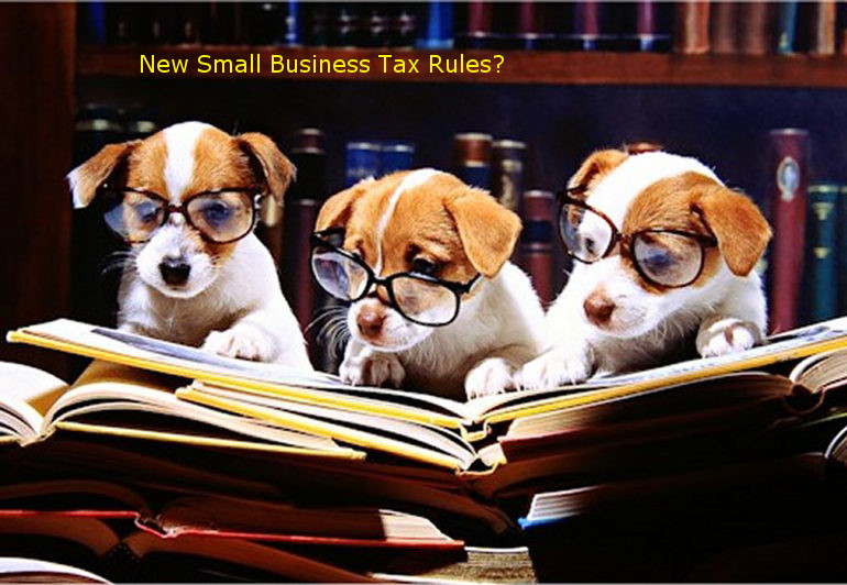 small-business-tax-rules
