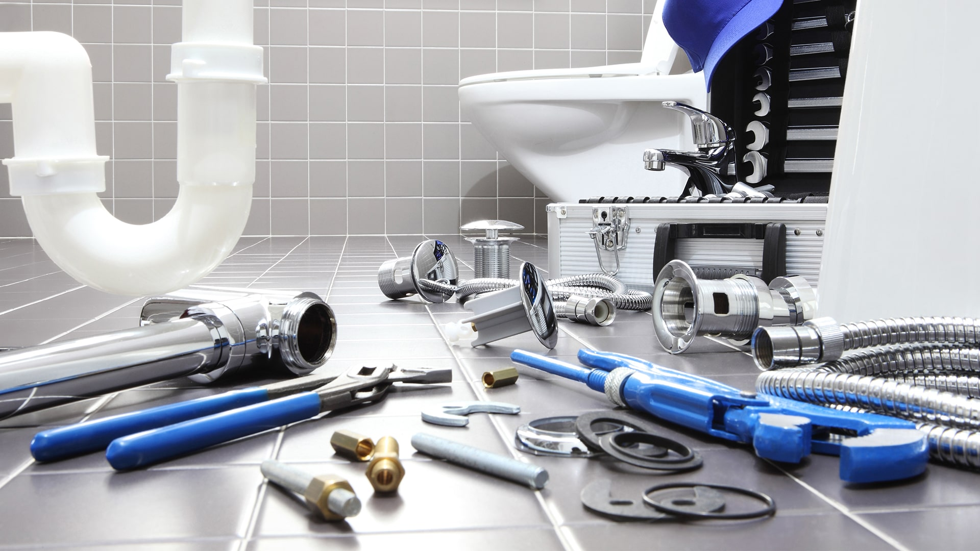 Marketing and Digitising Your Plumbing Business